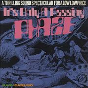 Click here for more info about 'Various-Prog & Psych - It's Only A Passing Phaze - Bam-Caruso Sampler #3'