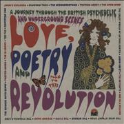 Click here for more info about 'Various-Prog & Psych - Love, Poetry And Revolution'