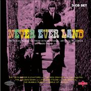 Click here for more info about 'Various-Prog & Psych - Never Ever Land'