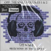 Click here for more info about 'Various-Prog & Psych - Off The Wall Volumes 1 & 2'