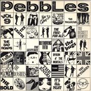Click here for more info about 'Various-Prog & Psych - Pebbles Vol. 9'