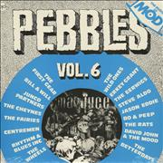 Click here for more info about 'Various-Prog & Psych - Pebbles Volume 6 - The Roots Of Mod'
