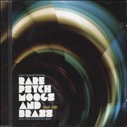 Click here for more info about 'Various-Prog & Psych - Rare Psych, Moogs & Brass : Music From The Sonoton Library 1969-1981'