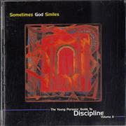 Click here for more info about 'Various-Prog & Psych - Sometimes God Smiles: The Young Person's Guide to Discipline'