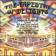 Click here for more info about 'Various-Prog & Psych - The Tapestry Of Delights Revisited - 1st'