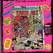 Click here for more info about 'Various-Prog & Psych - Trash Box'