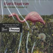 Click here for more info about 'Various-Prog & Psych - Utopia Daydream'