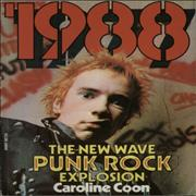 Click here for more info about 'Various-Punk & New Wave - 1988 - The New Wave Punk Rock Explosion'