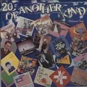 Click here for more info about 'Various-Punk & New Wave - 20 Of Another Kind Volume Two'