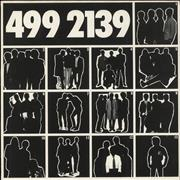 Click here for more info about 'Various-Punk & New Wave - 499 2139 Compilation'