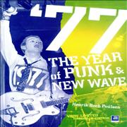 Click here for more info about 'Various-Punk & New Wave - '77 The Year Of Punk'