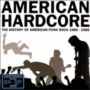 Click here for more info about 'Various-Punk & New Wave - American Hardcore - Sealed'