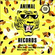 Click here for more info about 'Various-Punk & New Wave - Animal Sampler'