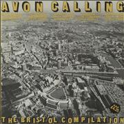 Click here for more info about 'Various-Punk & New Wave - Avon Calling - The Bristol Compilation'