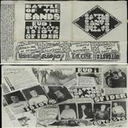Click here for more info about 'Various-Punk & New Wave - Battle Of The Bands Doublepack - First Pressing'
