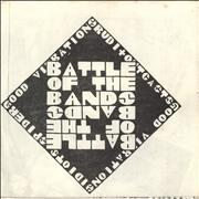Click here for more info about 'Various-Punk & New Wave - Battle Of The Bands Doublepack - Unnumbered'