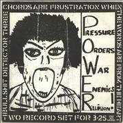 Click here for more info about 'Various-Punk & New Wave - Bullshit Detector Three'