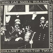Click here for more info about 'Various-Punk & New Wave - Bullshit Detector Two'