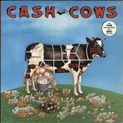 Click here for more info about 'Various-Punk & New Wave - Cash Cows + pr'