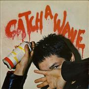 Click here for more info about 'Various-Punk & New Wave - Catch A Wave'