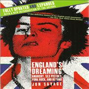Click here for more info about 'Various-Punk & New Wave - England's Dreaming: Anarchy, Sex Pistols, Punk Rock & Beyond'