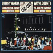 Click here for more info about 'Various-Punk & New Wave - Max's Kansas City'