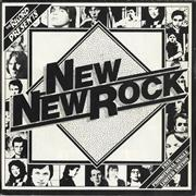 Click here for more info about 'Various-Punk & New Wave - New New Rock'