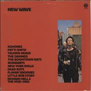 Click here for more info about 'Various-Punk & New Wave - New Wave - EX'
