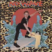 Click here for more info about 'Various-Punk & New Wave - No Wave - Blue Vinyl'
