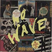 Click here for more info about 'Various-Punk & New Wave - No Wave - Thistle Vinyl'