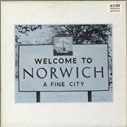 Click here for more info about 'Various-Punk & New Wave - Norwich - A Fine City'