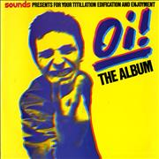 Click here for more info about 'Various-Punk & New Wave - Oi! The Album'