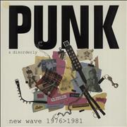 Click here for more info about 'Punk & Disorderly'
