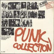 Click here for more info about 'Various-Punk & New Wave - Punk Collection'