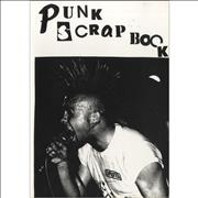 Click here for more info about 'Various-Punk & New Wave - Punk Scrapbook'
