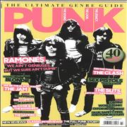 Click here for more info about 'Punk: The Ultimate Genre Guide'