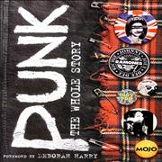 Click here for more info about 'Various-Punk & New Wave - Punk: The Whole Story'