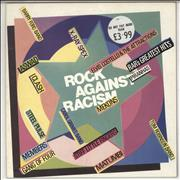 Click here for more info about 'Various-Punk & New Wave - Rock Against Racism'