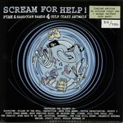 Click here for more info about 'Various-Punk & New Wave - Scream For Help! - Lime Green Vinyl'