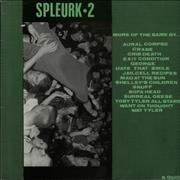 Click here for more info about 'Various-Punk & New Wave - Spleurk 2'