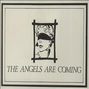 Click here for more info about 'Various-Punk & New Wave - The Angels Are Coming'