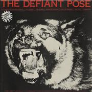 Click here for more info about 'Various-Punk & New Wave - The Defiant Pose'