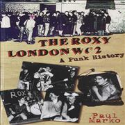 Click here for more info about 'Various-Punk & New Wave - The Roxy London WC2: A Punk History'