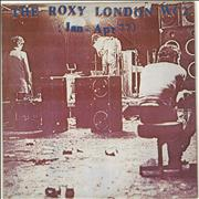 Click here for more info about 'Various-Punk & New Wave - The Roxy London WC2 (Jan-Apr 77) - Sample'