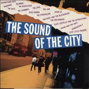 Click here for more info about 'Various-Punk & New Wave - The Sound Of The City'