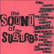 Click here for more info about 'Various-Punk & New Wave - The Sound Of The Suburbs'