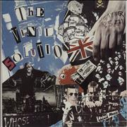 Click here for more info about 'Various-Punk & New Wave - The Vinyl Solution'