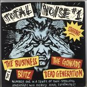 Click here for more info about 'Various-Punk & New Wave - Total Noise #1'