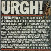 Click here for more info about 'Various-Punk & New Wave - Urgh! A Music War'