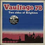 Click here for more info about 'Various-Punk & New Wave - Vaultage 78 - EX'